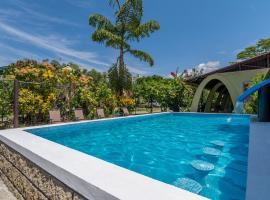 Hotel near Kostarika