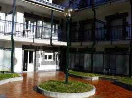 Hotel photo: Hotel Sindika