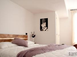 Hotel Photo: Ai Sognatori