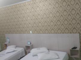 Hotel near São Paulo