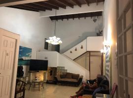 Hotel photo: Hostal Sweet Home Panama