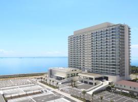 Hotel photo: Tokyo Bay Tokyu Hotel