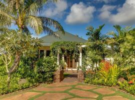 Hotel photo: Kukuiula Vacation Cottage #14