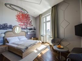 Фотографія готелю: Lakeside Budapest Residences