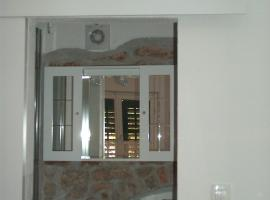 Hotel photo: Rooms Fortin