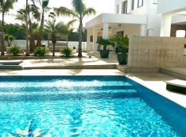 รูปภาพของโรงแรม: Villa Armonia Best Location