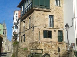 Hotel photo: Casa taller de Benito