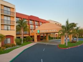 A picture of the hotel: Embassy Suites San Luis Obispo