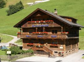 Hotel photo: Haus Unterneuraut