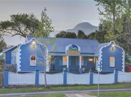 Hotel photo: Outeniqua Travel Lodge