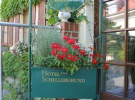 Hotel near Germania