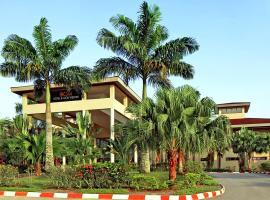 Hotel near نيجيريا