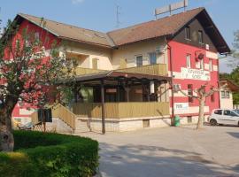 Hotel near Kranj
