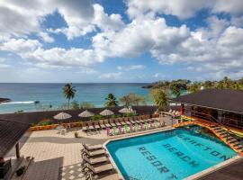 Hotel near Trinidad és Tobago