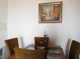 A picture of the hotel: Villa Estrella