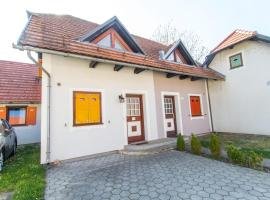 Hotel photo: Holiday Home Rose 150