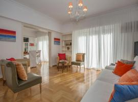 A picture of the hotel: Vintage design apartment in the center of the city