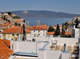 A picture of the hotel: Hydra Optima