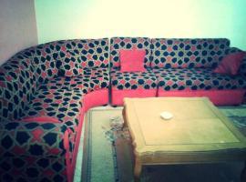 Hotel photo: Al Khalile Apartment