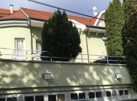 Hotel photo: Villa Arató