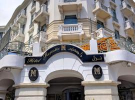 Hotel photo: Majestic Hotel