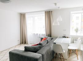Hotel photo: Apartment on Gogolya