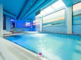 Hotel photo: Hotel Norat Marina & Spa 4* Superior