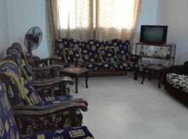 Hotel Photo: Hiba Kalagi Apartments