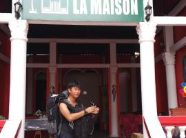 Hotel photo: Hotel La Maison
