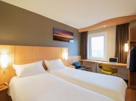 Hotel Photo: ibis Rotterdam Vlaardingen