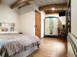 Hotel photo: Casa Blanquita