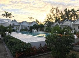 Hotel photo: Bahamian Touch Rentals