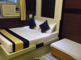 Hotel near ジャイプル