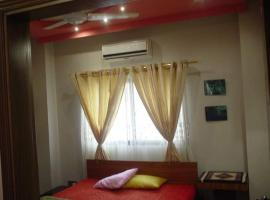 Hotel Photo: Sadad Residency