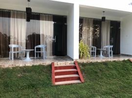 Hotel photo: Ypsylon Resort Ostküste