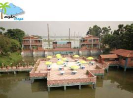 Hotel near Tangail
