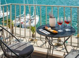 Hotel Photo: Argostoli Marina Suites