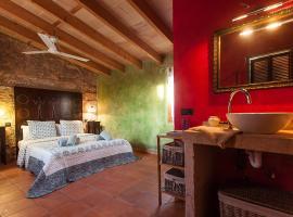 Hotel photo: Casa Bonico