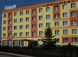Hotel Photo: Hotel Płonia