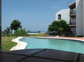 Hotel photo: Villas Mayaluum