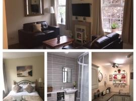 Hotel fotoğraf: Trinity Apartments - 2A, 1-Bed Apt, Waterford City