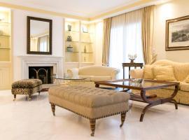 صور الفندق: Classic Lux Apt, Athens Riviera