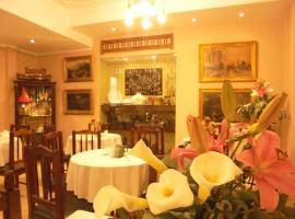 Hotel photo: Hostal Colonial