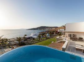 Hotel photo: Amorous Luxury Villa
