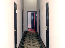 Hotel near Karchi