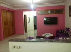 Hotel Photo: Appartement la belle vue