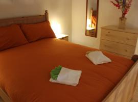 Фотография гостиницы: Vesuvius House: Cozy-Apt. close to Naples