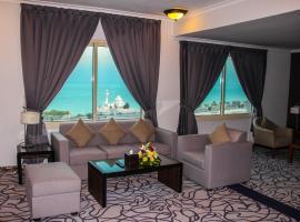 Hotel near Saúdská Arábie