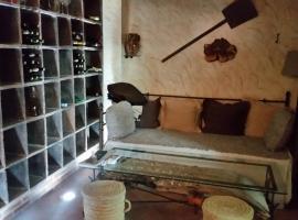 A picture of the hotel: Casa Argés