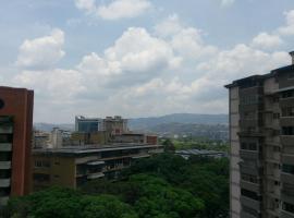 Hotel near Caracas